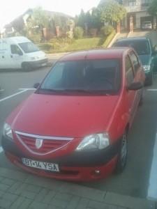 Dacia de vanzare