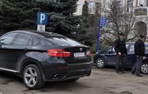 parcare locuri cu handicap