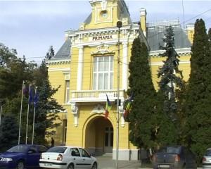 Primaria municipiului Botosani