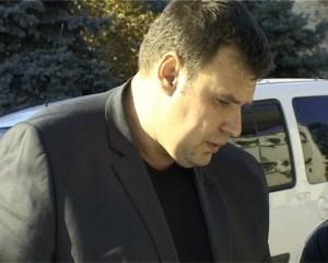Directorul Spitalului de Psihiatrie, Gabriel Oprişanu