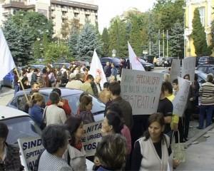 protest cj