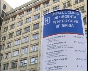 spitalul de copii iasi
