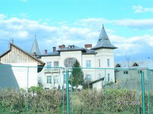 sanatoriul Podriga
