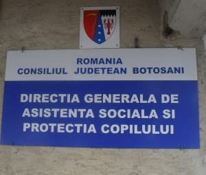 DGASPC
