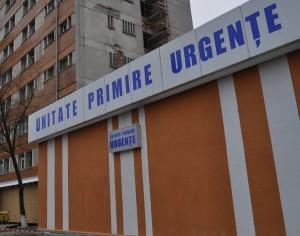 Unitatea Primire Urgente