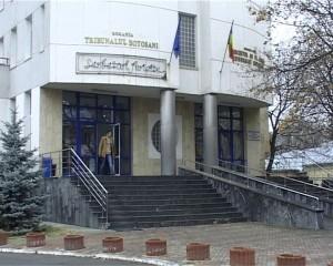 Tribunalul Botosani