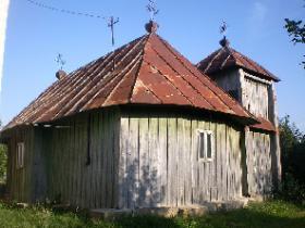 Biserica de Lemn din Leorda