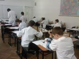 laborator chimie