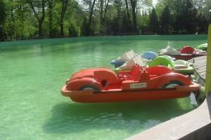 zona agrement barci