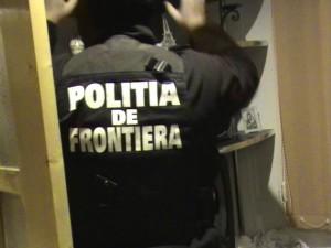 politie frontiera, stiri, botosani, perchezitii