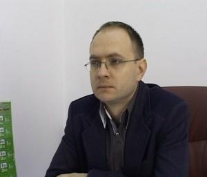 Viceprimarul Cosmin Andrei