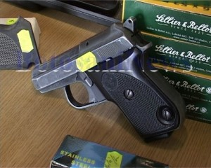 pistol, arme (2)