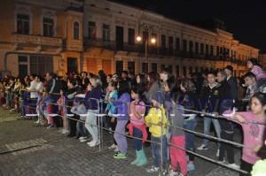 zilele municipiului Botosani, 18 aprilie 2013