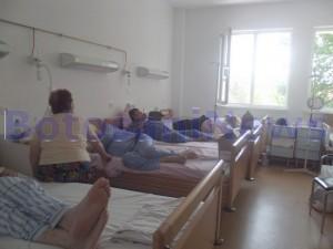 bolnavi spital