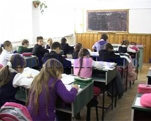 elevi la scoala, stiri, Botosani