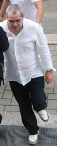 Marian Jurgiu.Foto: Monitorul Suceava