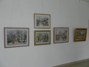 clinchet de colind expozitie