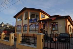 Primaria Mihai Eminescu Botosani