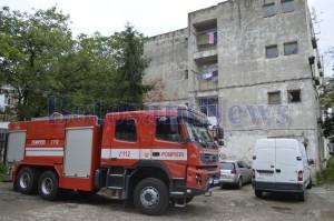 masina pompieri bloc botosani1