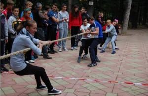 Festivalul sporturilor traditionale botosani