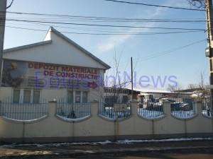 depozit de constructii Saelcom- Botosani