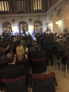 Mirel Manea- Botosani la Banca Nationala a Romaniei