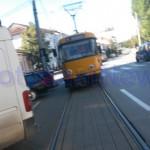 parcare aiurea intersectie blocata tramvaie (4)