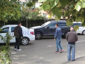 talharit pe strada IC Bratianu - Botosani