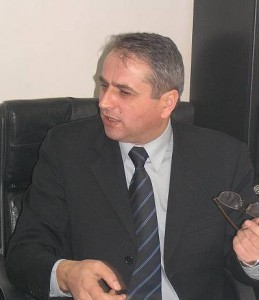 Dumitru Toni Monacu