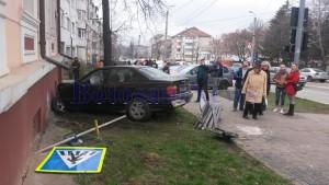 accident masina zid djdp 0