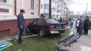 accident masina zid djdp 3