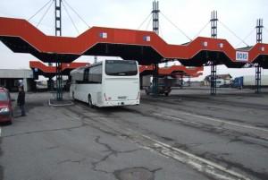 autocar in vama bors