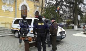 politisti ziua politiei 1
