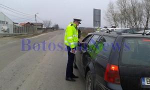 razie politisti rutieri filtre etilotest
