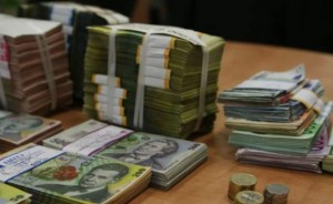 bani- evaziune fiscala