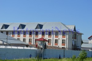 penitenciarul botosani revolta detinuti1