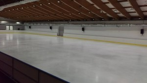 patinoar cornisa