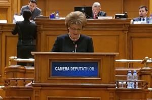 Mihaela Hunca, deputat, stiri, psd, botosani