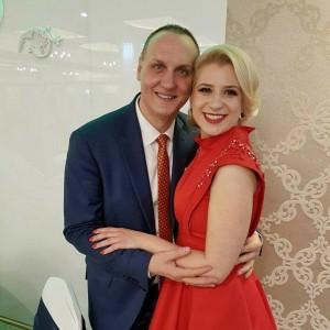Dan Dobos si Liliana Daniliuc- botosani