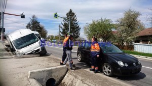 accident vladeni - botosani