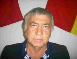 alexandru balauca- consilier local copalau- botosani