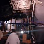 incendiu cabana botosani1