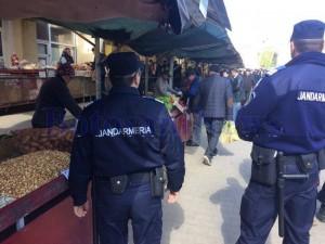 politisti si jandarmi in piata3