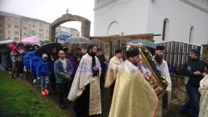 procesiune icoana mc biserica izvorul tamaduirii 1