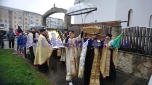 procesiune icoana mc biserica izvorul tamaduirii 5