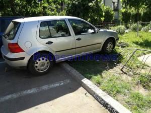 accident octav onicescu- botosani