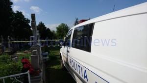 deshumare cimitir pacea politie iulian calinescu 1