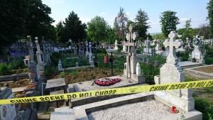 deshumare cimitir pacea politie iulian calinescu 4
