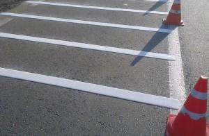 marcaje locuri parcare