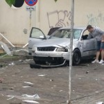 accident - calea nationala- botosani